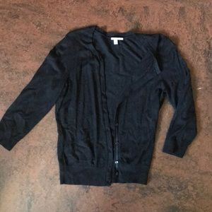 Black Halogen cardigan